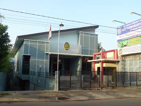 BKK Purwokerto Selatan
