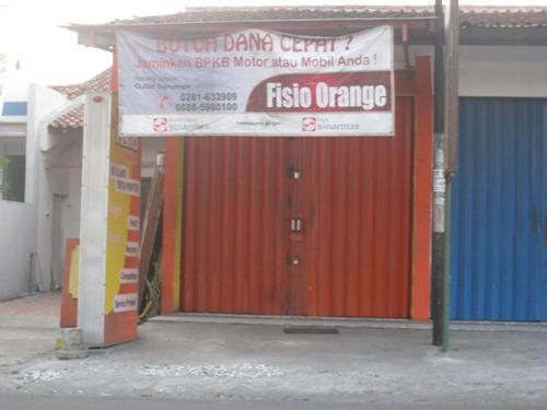 Fisio Orange