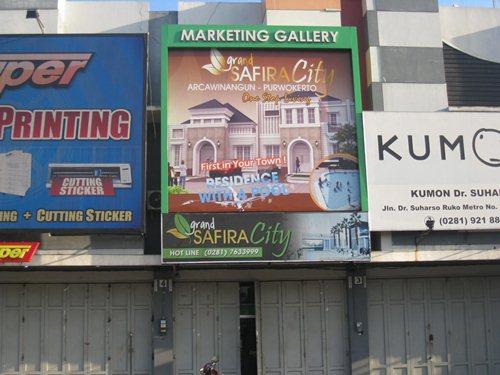 Grand Safira City