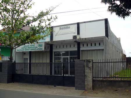 Refillo Inkjet Service Center Purwokerto