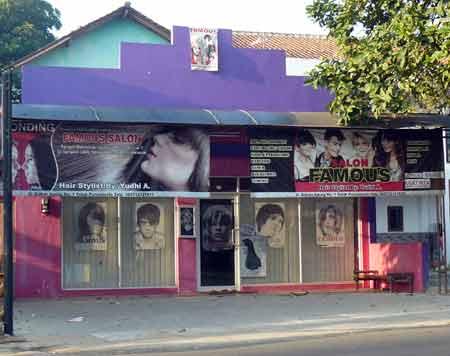 Salon Famous Teluk Purwokerto