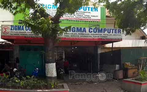Zigma Computer