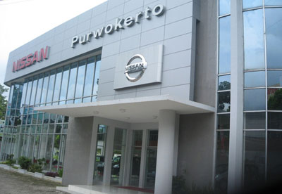 Nissan Purwokerto