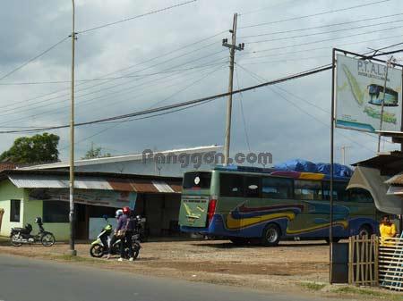 Agen Bus ALS Purwokerto