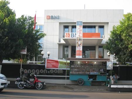 Alamat Telepon Bank Bni Purwokerto Jawa Tengah Panggon