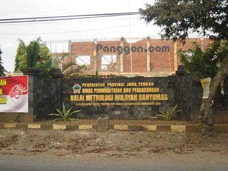 Balai Metrologi