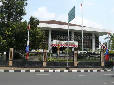 Seleksi Penerimaan Calon Pimpinan Bank  - Kota Purwokerto