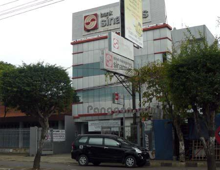 Bank Sinarmas Purwokerto