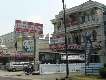 Bank Surya Yudha Purwokerto