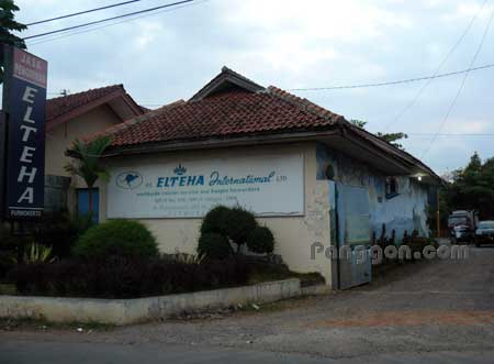 PT. Elteha International Ltd Purwokerto