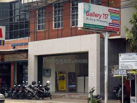 Studio Foto Gallery 757 Purwokerto