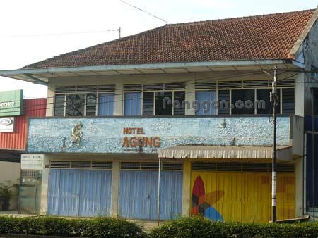 Hotel Agung Purwokerto