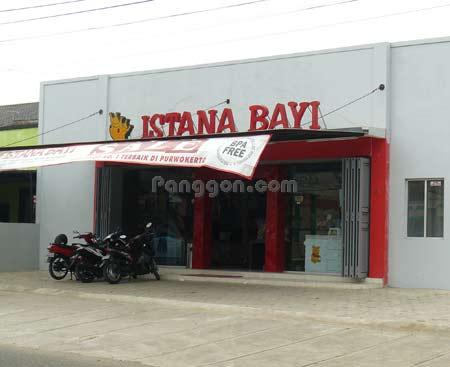Baby Shop Istana Bayi Purwokerto