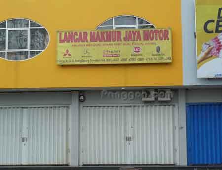 Lancar Makmur Jaya Motor Purwokerto