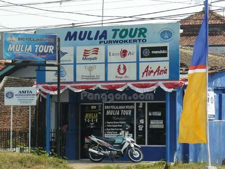 Biro Perjalanan Wisata Mulia Tour Purwokerto