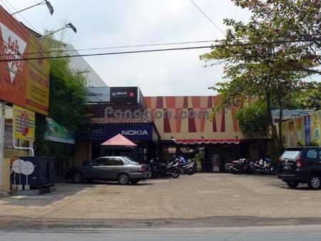 Restoran Taman Pringgading Purwokerto