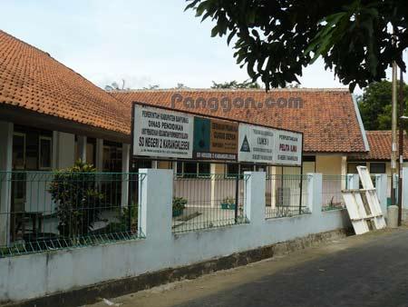 SD Negeri 2 Karang Klesem Purwokerto