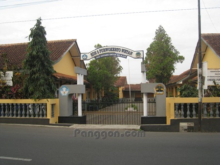 SD Negeri 2 Purwokerto Wetan