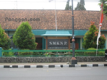 SMK Negeri 2 Purwokerto