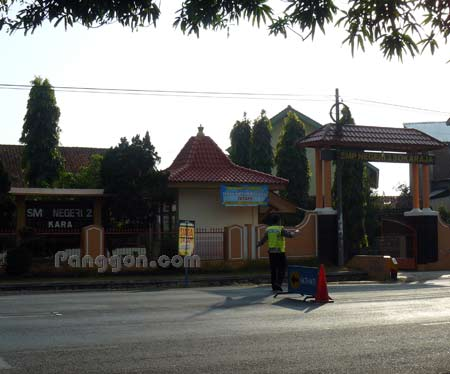 SMP Negeri 2 Sokaraja
