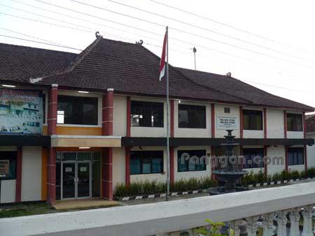 SMU SMK Budi Utomo Sokaraja