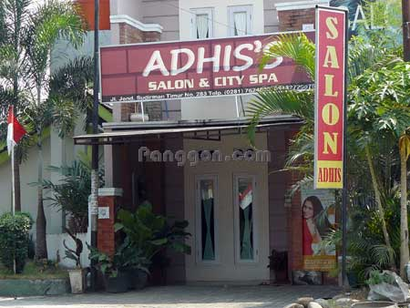 Salon & City Spa Adhis's Purwokerto