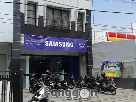 Samsung Service Center Purwokerto