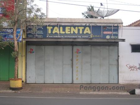 Talenta