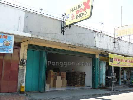 Toko Halim Box Indo Purwokerto