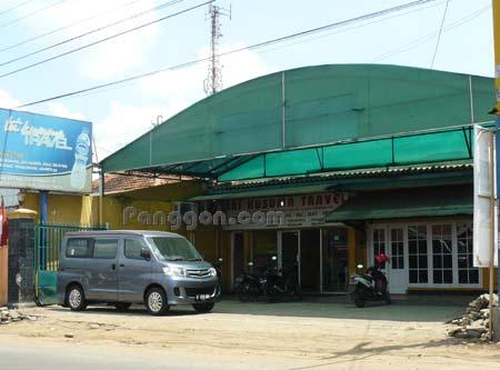 Tri Kusuma Travel Purwokerto