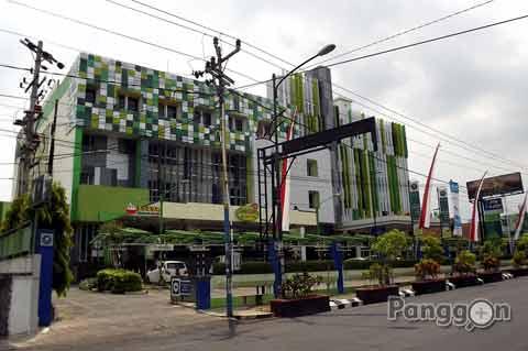 Hotel Wisata Niaga Purwokerto