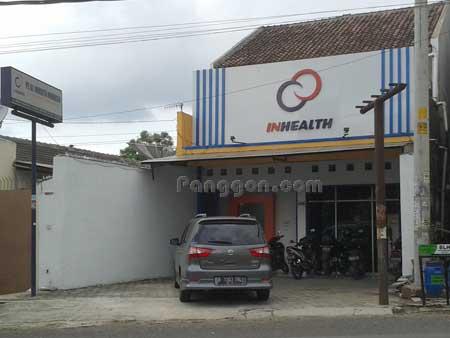 Asuransi InHealth Purwokerto
