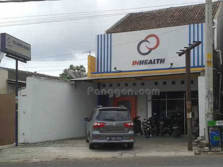Indonesia pegawai asuransi aca - 3 3