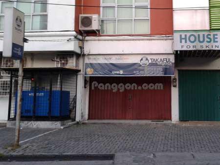 PT. Asuransi Takaful Keluarga Purwokerto