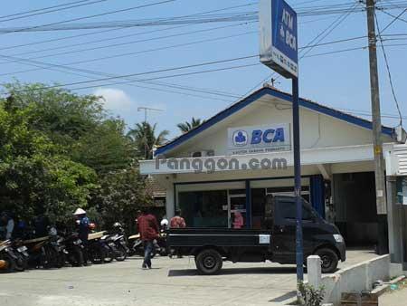 Bank BCA KCP Ajibarang
