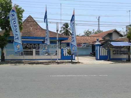 PD. BPR BKK Wangon