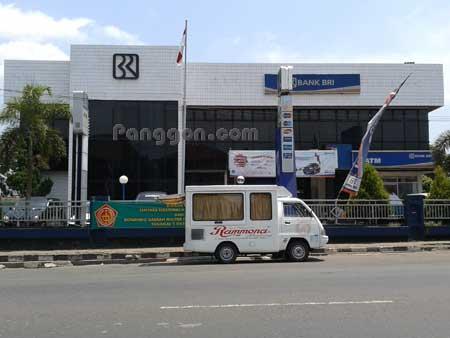 Bank BRI Cabang Ajibarang