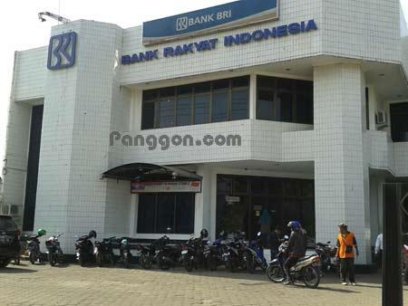 Bank BRI Cabang Majenang