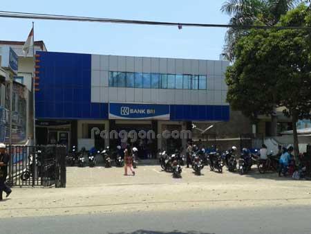 Bank BRI Cabang Wangon