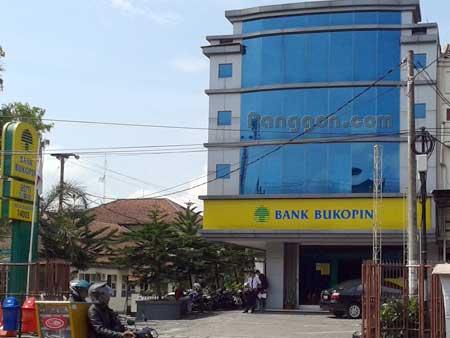 Bank Bukopin Purwokerto