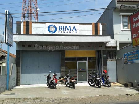 PT. Bima Multi Finance Majenang