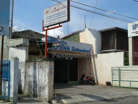 Elteha Cargo Purwokerto Jl Pramuka