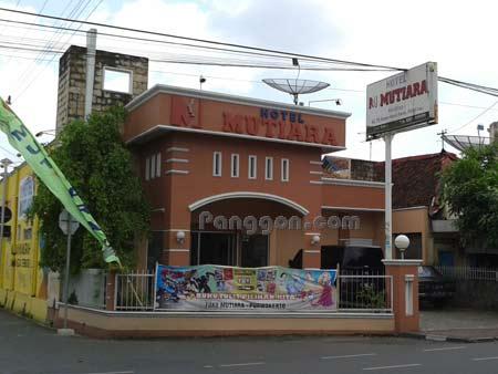Hotel Mutiara Purwokerto