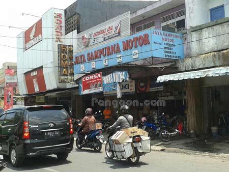 Jaya Sampurna Motor Purwokerto