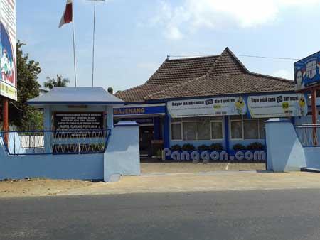 Kantor Pelayanan Pajak Pratama Majenang