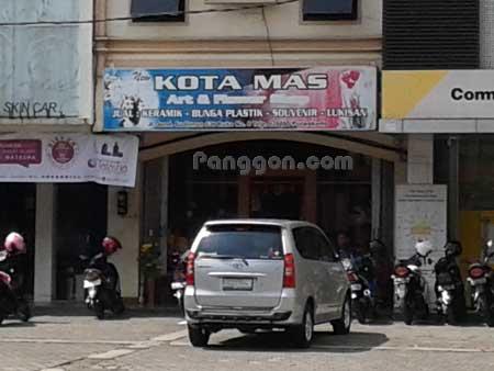 New KOTA MAS Purwokerto