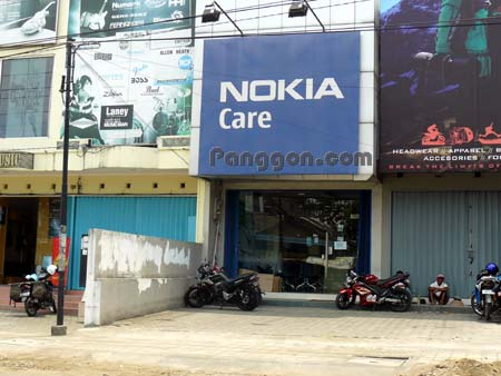 Nokia Care Center Purwokerto