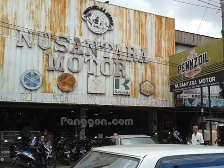 Nusantara Motor Kebondale Purwokerto