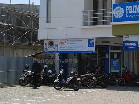 PT. Bank BRI Syariah Ajibarang