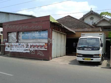 PT. Panca Kobra Sakti Purwokerto